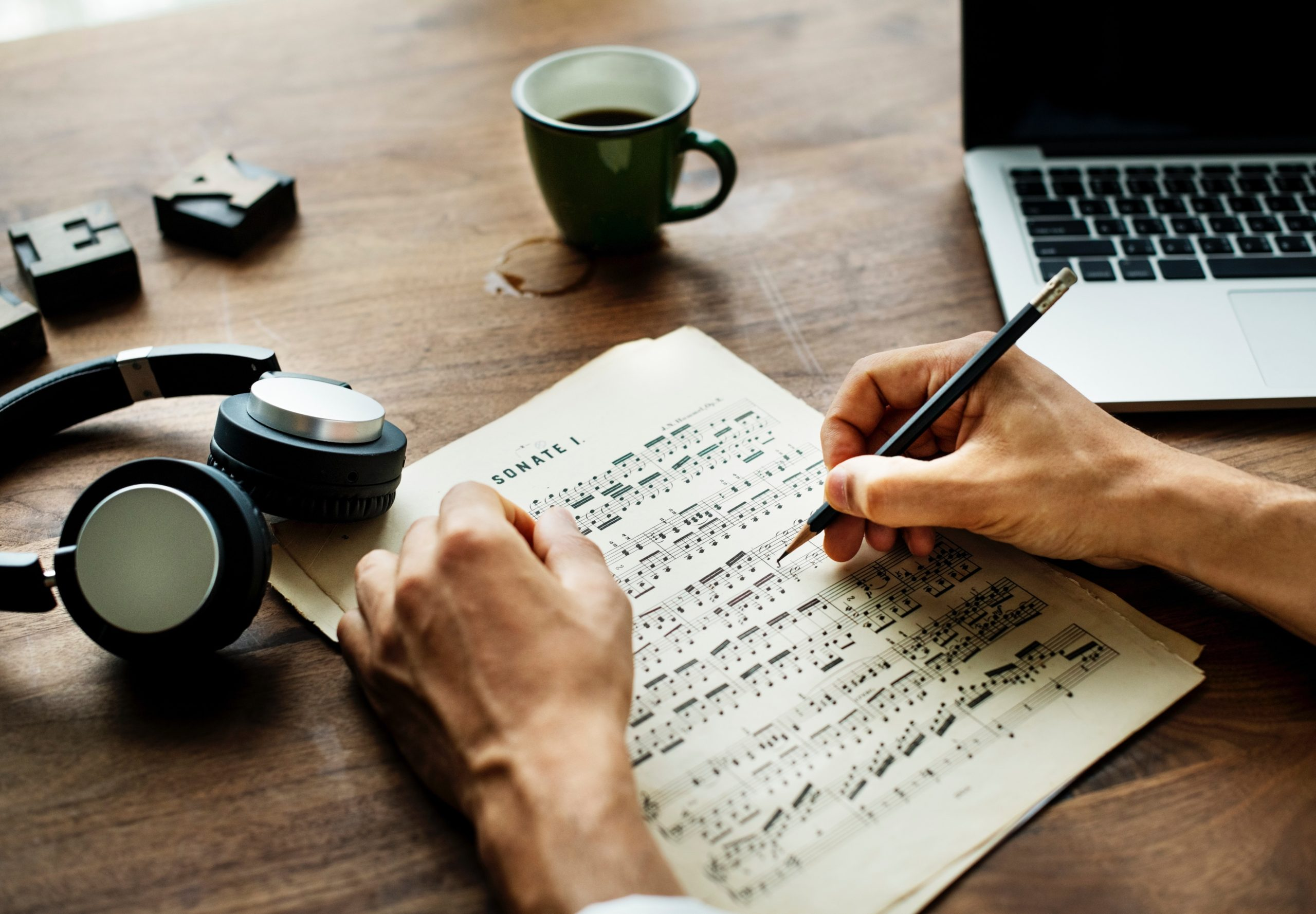 Calling all Composers!