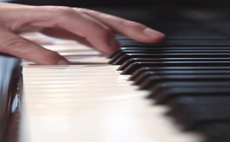 Solo Piano Concerto