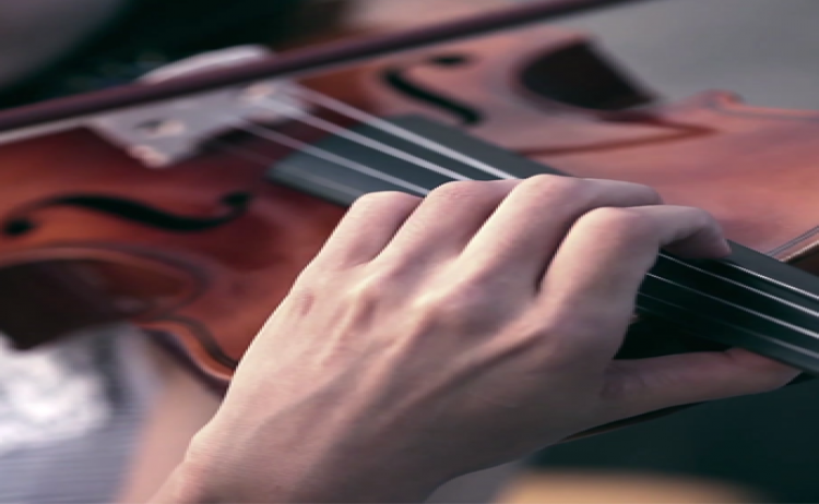 Solo Violin Concerto