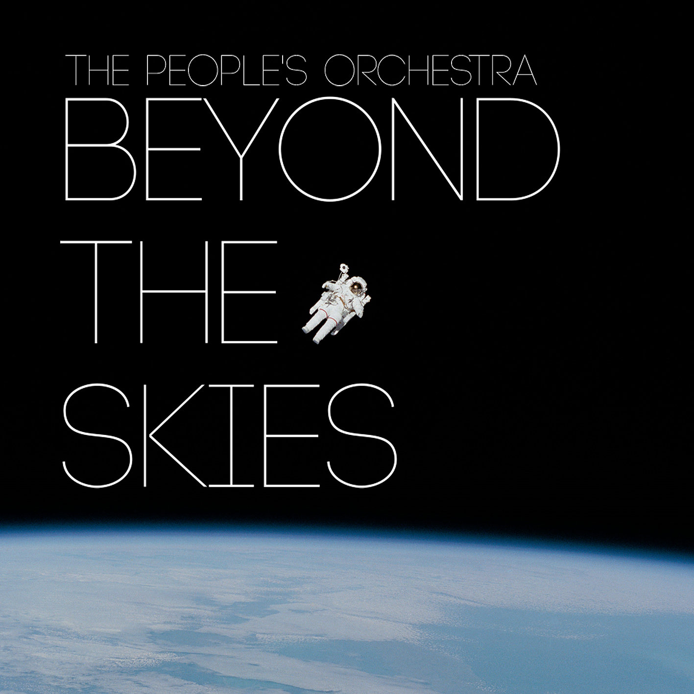 Beyond the Skies – CD