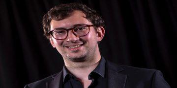 New Principal Conductor: Rob Spalton