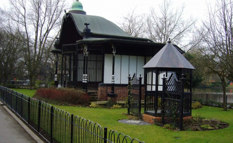 TPO to perform at Walsall Arboretum bandstand