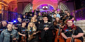 International orchestra and choir to be launched as part of Commonwealth Games' Cultural Festival