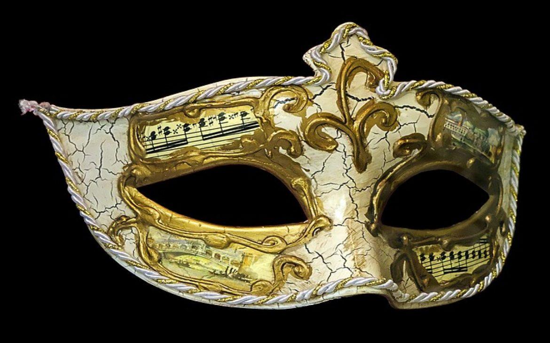 Masked Valentine's Ball