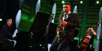 Congratulations Xhosa!  BBC Young Jazz Musician 2018!