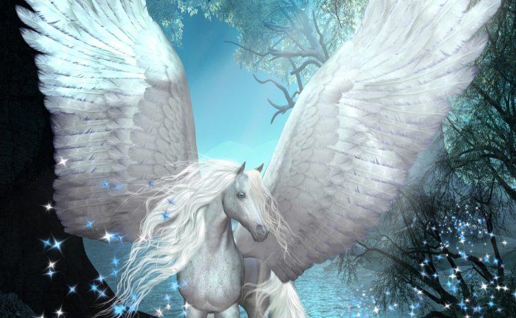 The Flight of Pegasus
