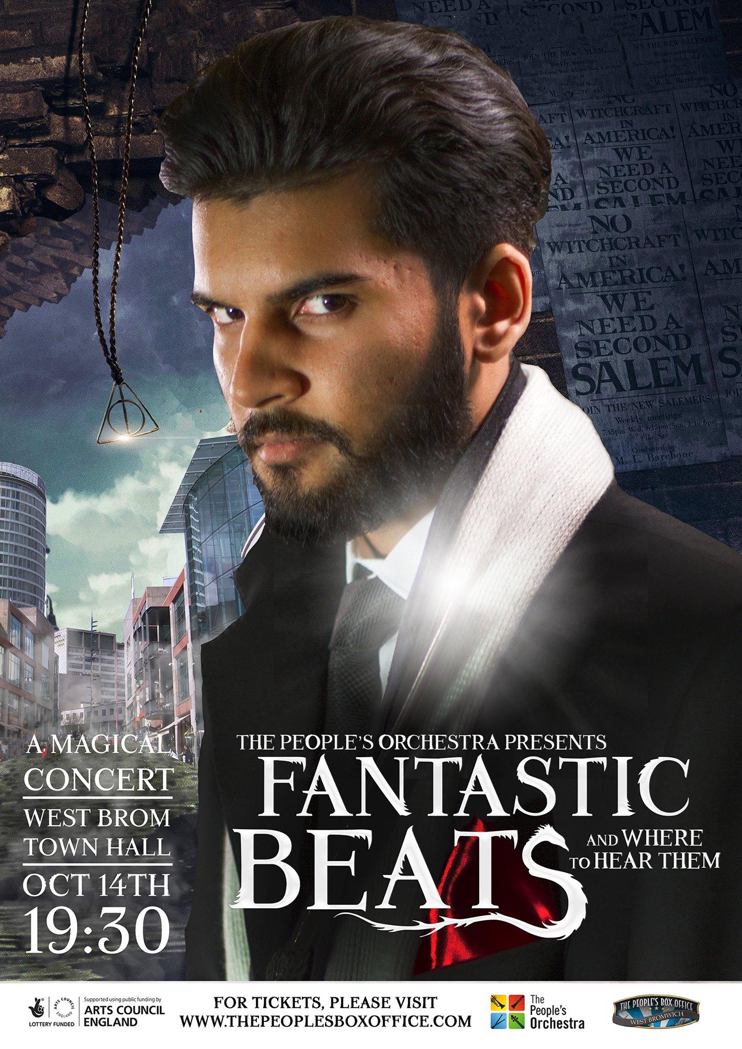 Fantastic Beats Concert
