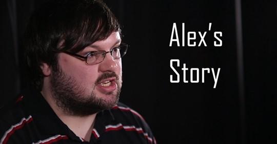 Alex - Work Placement