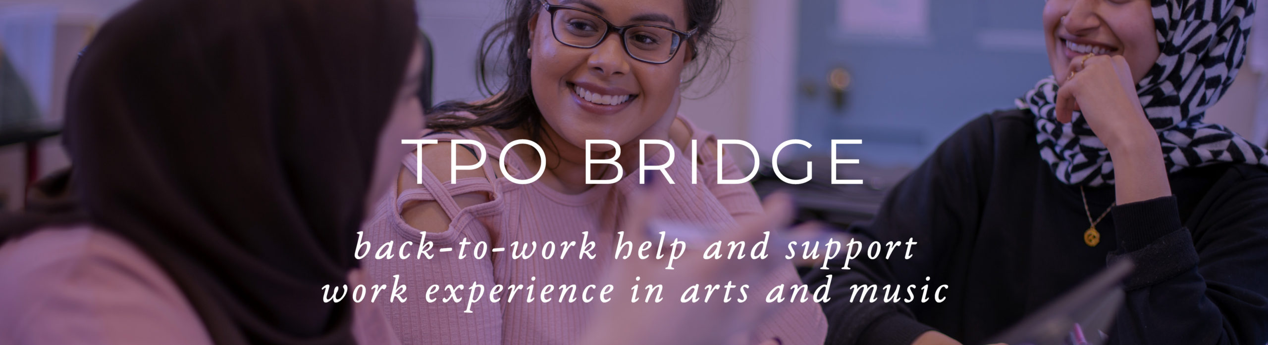 TPO Bridge
