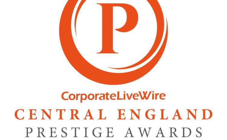 Prestige Award Logo