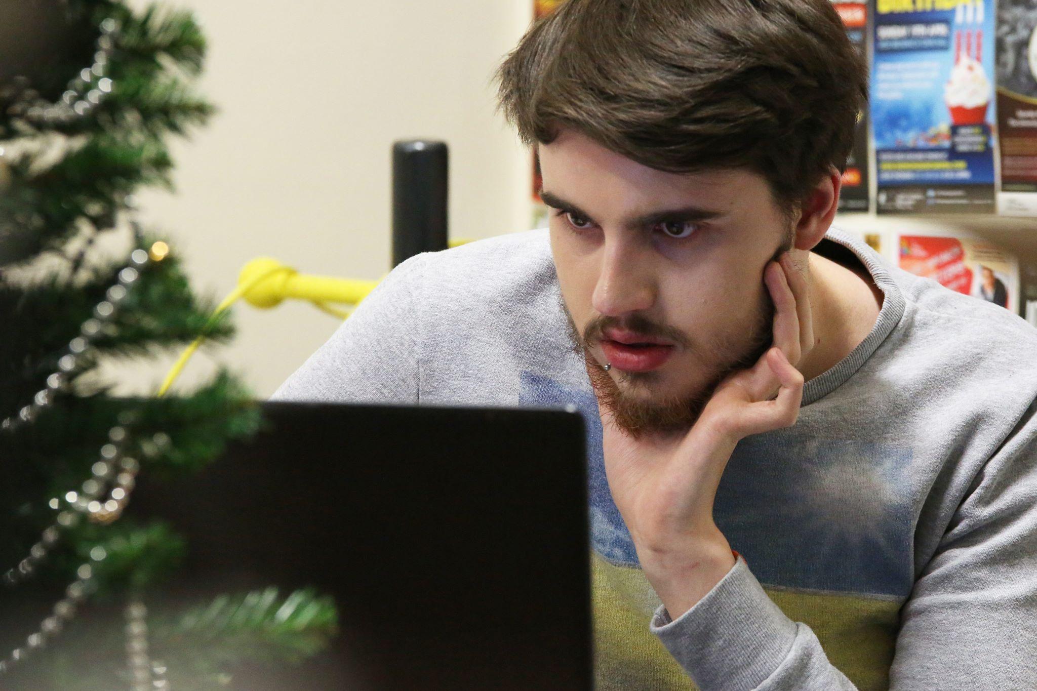 TPO helps Kickstart young accountant's career