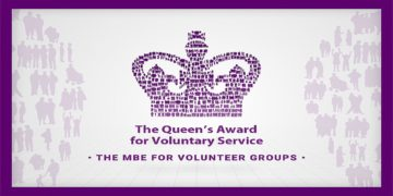 Royal Approval for Midlands Charity